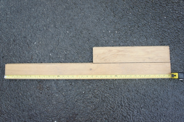 Short Length Board