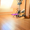 primegrade120mm14mmsolidoakflooringgym