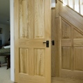 Oak Door Kitchen 2