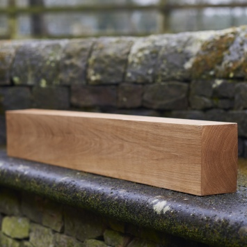 square-edge-oak-beam