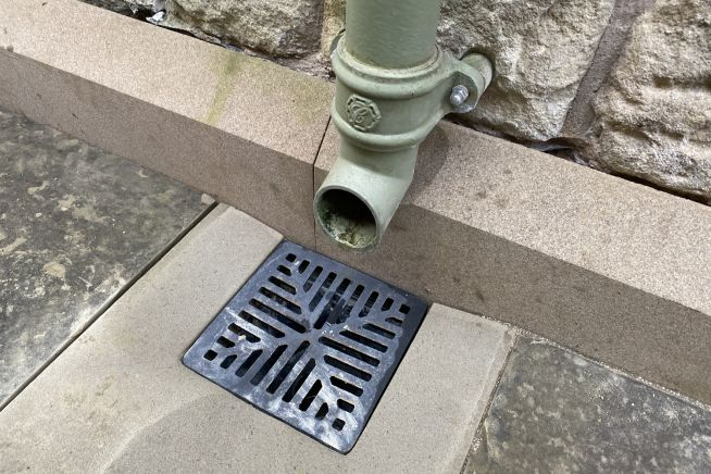 gully-grid-drain