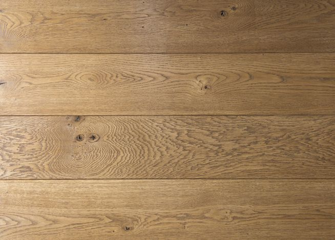 Select Grade Oak Flooring Peak Oak