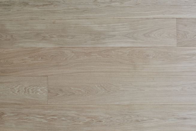 Unfinished Prime Grade Oak Flooring